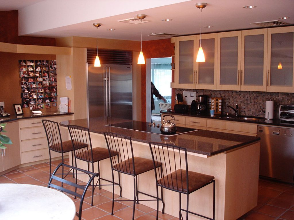 Kitchen Remodeling Brookville, NY